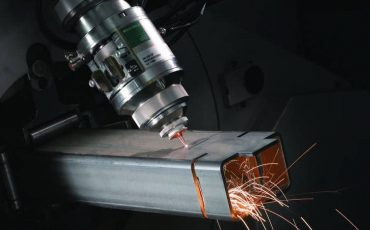 3D Лазерно рязане